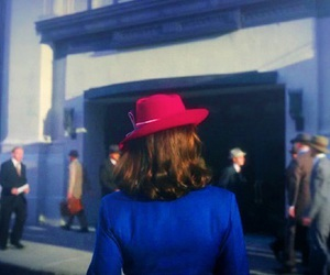 disney and agent carter image