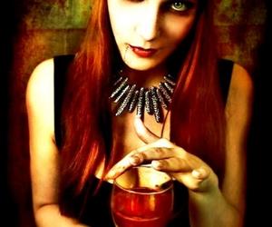 Epica, simone simons, and dark image