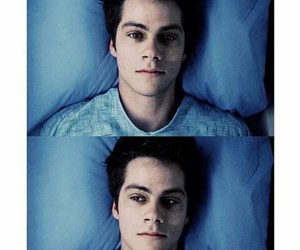 24, teen wolf, and dylan o'brien image