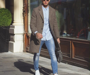 boy, fashion, and look image