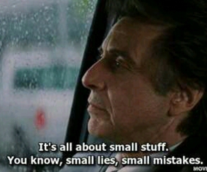 al pacino, insomnia, and quotes image