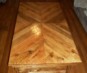 coffee table, pallets coffee table, and pallets upcycled image