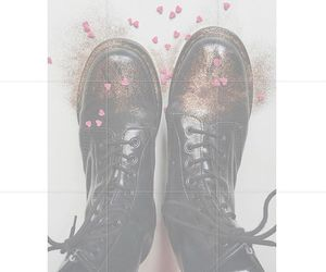 cool, doc martens, and docs image
