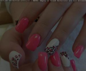 wonderful nail art design image