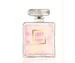 art, brands, and chanel image