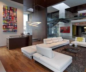 modern furniture, contemporary furniture, and contemporary sofa image