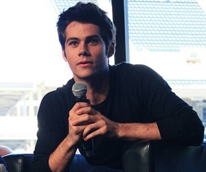 dylan o'brien and boy image