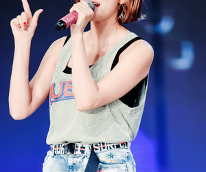 hayoung, apink, and pinkerdit image