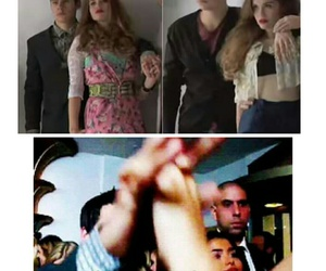 teen wolf, dylan o'brien, and lydia martin image