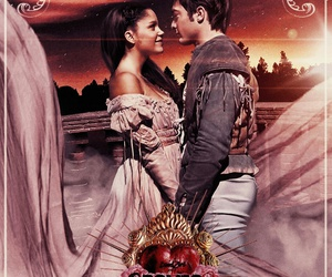 musical, pic, and romeo and juliet image