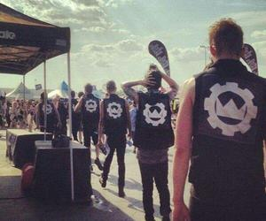 crown the empire and cte image