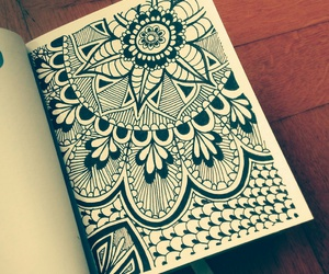 creativity, diary, and passion image