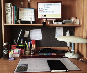 study, study hard, and studyspo image