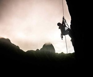 adventure, mountaineering, and photography image