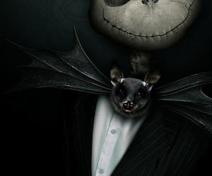 Halloween, jack, and tim burton image