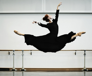 ballet, dance, and berlin state ballet image
