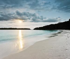 australia, beach, and long exposure image