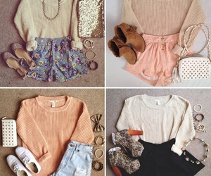 accessories, autumn, and clothes image