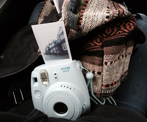 aesthetic, instax mini 8, and cute image