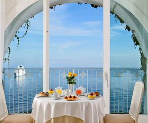 boat, breakfast, and fruit image