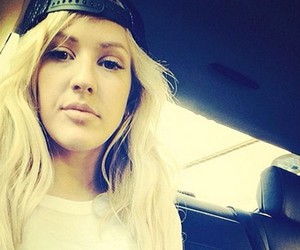beauty, Ellie Goulding, and cute image