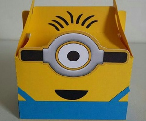 cool, minion, and cute image