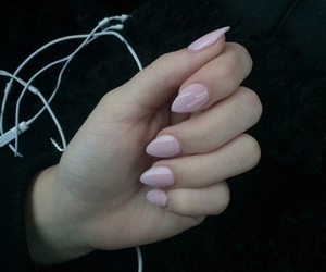 nails and grunge image