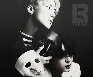 Leo, vixx, and kpop image