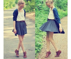 clothes, girl, and pretty image