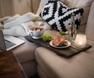 food, home, and luxury image