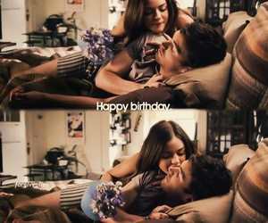 actors, birthday, and pll image