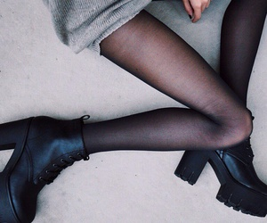 boots, sin, and johanna herrstedt image