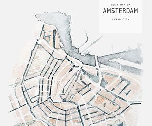 amsterdam, love, and inspiration image