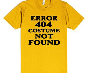 costume, error, and funny image