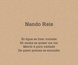 mpb, nando reis, and brasileiríssimos image