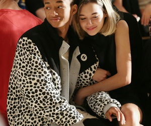 jaden smith and love image