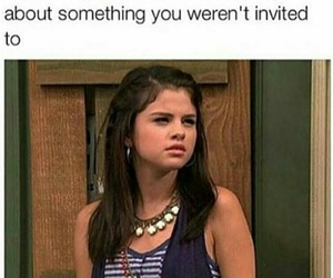 funny, wizards of waverly place, and relatable image
