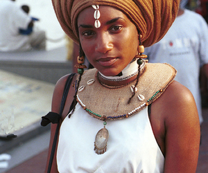 beautiful, negras, and African image