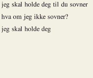 norsk, norwegian, and poetry image