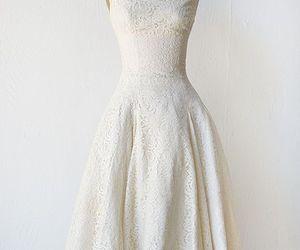 dress and weddinng image