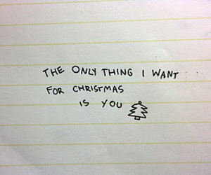 christmas, quote, and andreaads image