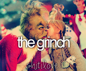 christmas, the grinch, and grinch image