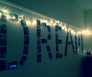 college, Dream, and dorm image