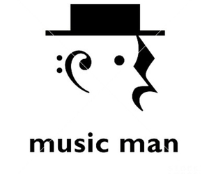 bass clef, classical music, and creative image
