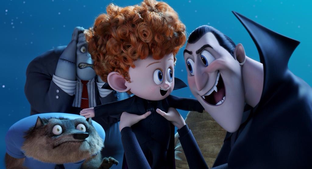 86 images about Hotel Transylvania on We Heart It | See more