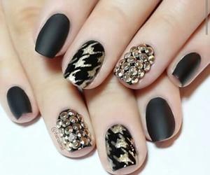 cute nails image