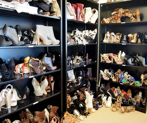 high heels, shoes, and shoes ! image