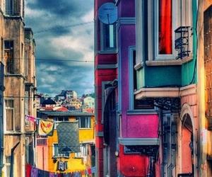 house, turkey, and istanbul image