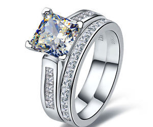 amazing, engagement, and jewelry image