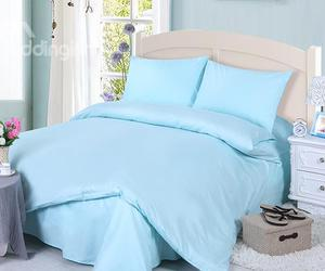 bedroom, home decor, and cotton image